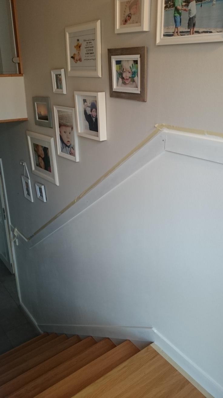 treppe1 weiß gestrichen